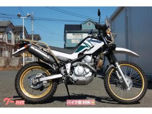 ヤマハ/ツーリングセロー 2012年モデル