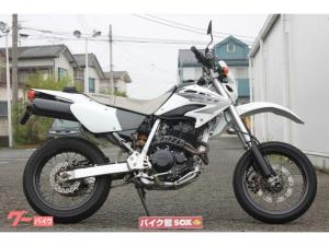 ホンダ/XR400 モタード ノーマル車