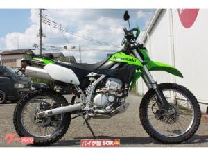 カワサキ/KLX250 2015年モデル
