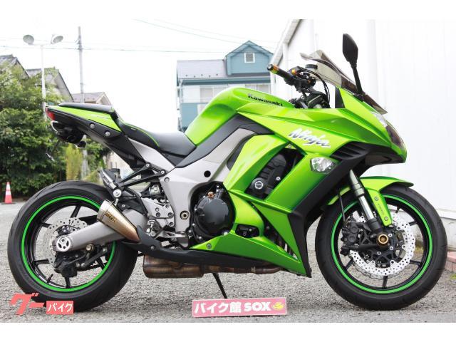 カワサキ Ninja 1000 ABS 2012年モデルの画像(東京都