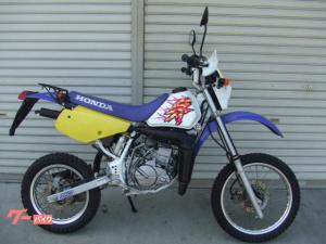 ホンダ/CRM50-2