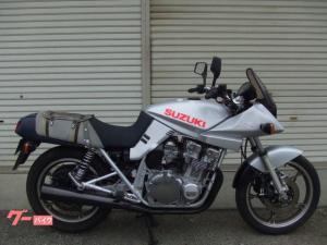 スズキ/GSX750S KATANA
