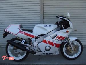ヤマハ/FZR400R2TK