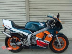 ホンダ/NSR80-4