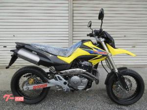 ホンダ/FMX650