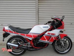 ヤマハ/RZ250RR
