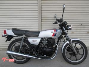 カワサキ/Z250FT国内物