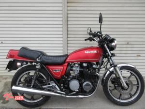 カワサキ/Z750FXII