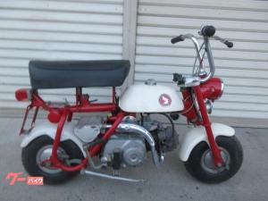 ホンダ/モンキーM型