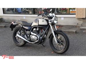 ヤマハ/SRV250S