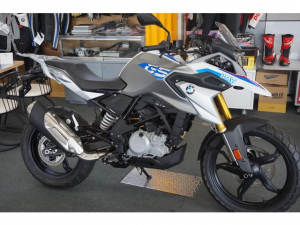 BMW/G310GS ETC付き