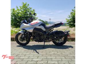 スズキ/カタナ KATANA GSX-S1000S