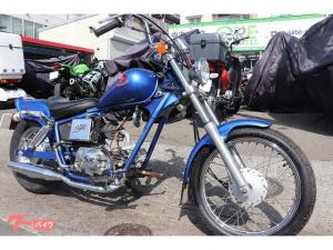 ホンダ/JAZZ AC09 ノーマル グーバイク鑑定付き車両