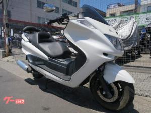 ヤマハ/マジェスティC SG03J ノーマル グーバイク鑑定付き車両