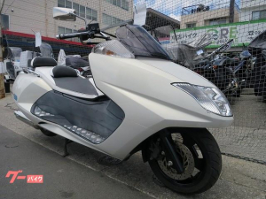 ヤマハ/マグザム SG17J マフラー グーバイク鑑定付き車両