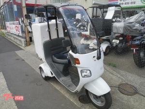 ホンダ/ジャイロキャノピー TA03 ノーマル インジェクションモデル