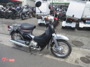 ホンダ/リトルカブ AA01 セル付き グーバイク鑑定付き車両