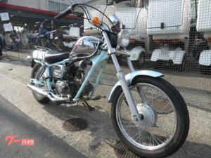 ホンダ/JAZZ AC09 限定車メッキタンク SPECIAL