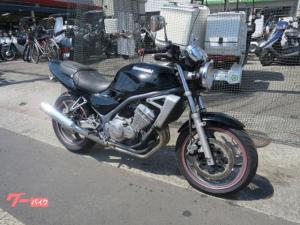 カワサキ/BALIUS ZR250A 規制前モデル グーバイク鑑定付き車両