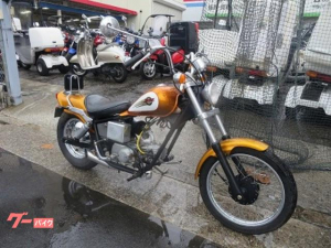 ホンダ/JAZZ AC09 ノーマル オレンジ