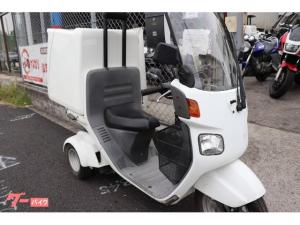 ホンダ/ジャイロキャノピー TA03 4ストインジェクションモデル グーバイク鑑定付き車両
