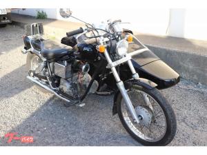 ホンダ/JAZZ AC09 サイドカー付き グーバイク鑑定付き車両