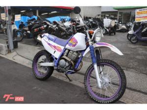 ヤマハ/TT250R Raid   ノーマル 白/紫 グーバイク鑑定付き車両