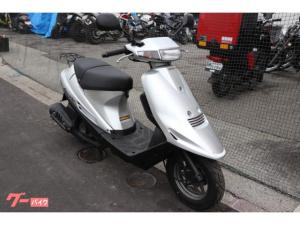 スズキ/アドレスV100 ノーマル CE13A グーバイク鑑定付き車両