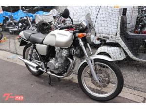 ホンダ/GB250クラブマン MC10 マフラー 4型モデル グーバイク鑑定付き車両