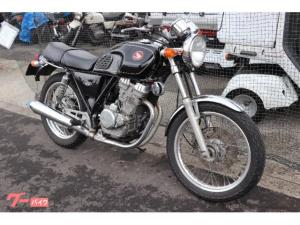 ホンダ/GB250クラブマン MC10 ノーマル 最終モデル