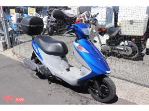 スズキ/アドレスV125G CF4EA ノーマル インジェクショスクーター