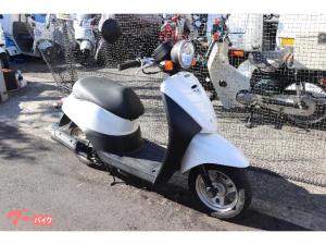 ホンダ/トゥデイ AF67 ノーマル インジェクションモデル グーバイク鑑定付き車両