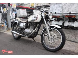 カワサキ/エストレヤRS BJ250A ノーマル キャブモデル