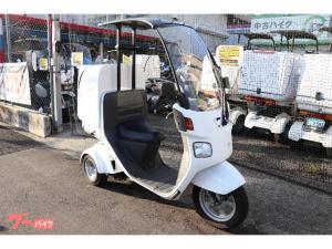 ホンダ/ジャイロキャノピー TA03 ノーマル インジェクション グーバイク鑑定付き車両