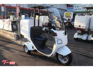 ホンダ/ジャイロキャノピー TA03 ノーマル インジェクションモデル グーバイク鑑定付き車両