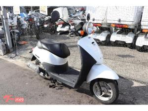 ホンダ/トゥデイ・F AF67 ノーマル インジェクションモデル グーバイク鑑定付き車両