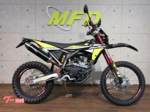 FANTIC/XEF250 TRAIL