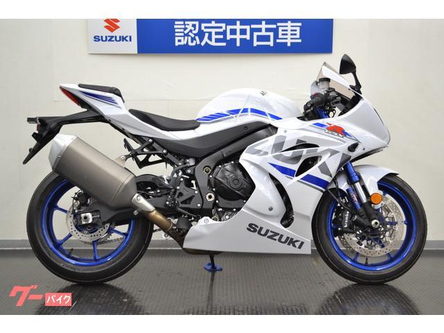 スズキ GSX-R1000R スズキワールド認定中古車 モトマップ輸出モデルの画像(埼玉県