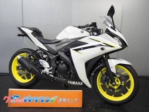 ヤマハ/YZF-R25 インジェクション