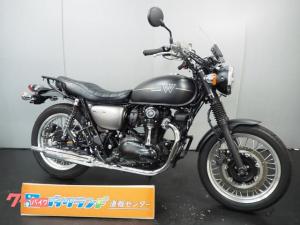 カワサキ/W800 ストリート ETC2.0