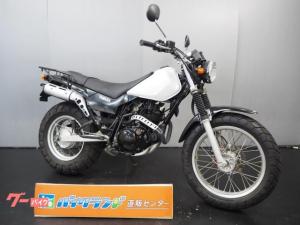 ヤマハ/TW225E