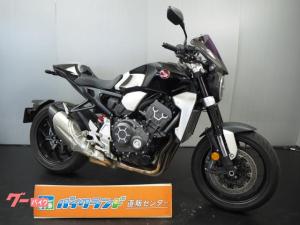 ホンダ/CB1000R ETC1.0