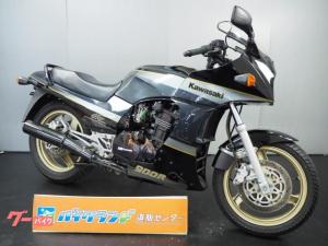 カワサキ/GPZ900R ETC