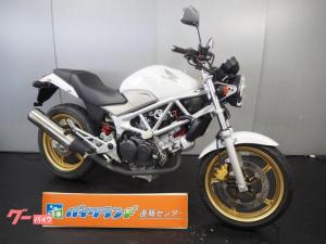 ホンダ/VTR250 ETC付