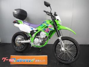 カワサキ/KLX250 ETC付