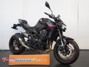 カワサキ/Z900ABS ETC
