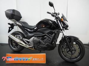 ホンダ/NC750S DCT
