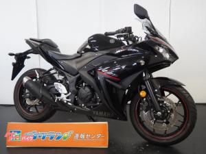 ヤマハ/YZF-R25 RG43J