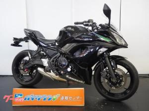 カワサキ/Ninja 650 ABS ETC