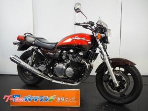 カワサキ/ZEPHYR750 火の玉 ファイナルエディション